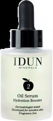IDUN Oil Serum Öljyseerumi 30 ml