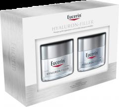 Eucerin Hyaluron-Filler Giftpack 2x50 ml