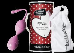 Belladot Britt Duo Balls 1 kpl