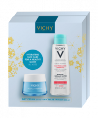 VICHY AQUALIA THERMAL+MICELLAR JOULU